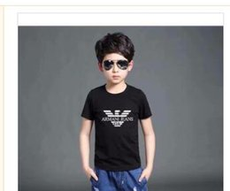 Tee TuTu online shopping - Brand Years Old Baby Boys Girls T shirts Summer Shirt Tops Children Tees Kids shirts Clothing