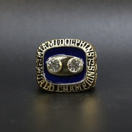i ring NZ - 1973 Miami D o l p h i n Football World Championship Ring fans souvenir collection gift for birthday holiday Christmas