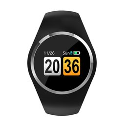 women smart watches UK - 696 Q1 Smart watch women IP67 waterproof Activity tracker Fitness bracelet with Heart Rate tracker watch