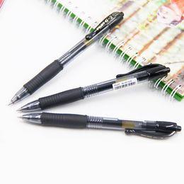Fine gel pens online shopping - Pilot G2 Retractable Premium Gel Ink Roller Ball Pens Refills Fine mm mm