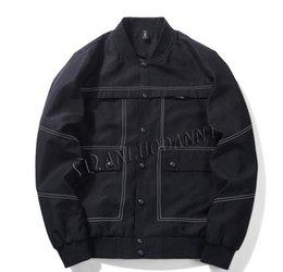 Amazon новый стиль европейский и американский мужской пиджак, тонкая мода мода повседневная одежда производитель оптом и в розницу на Распродаже