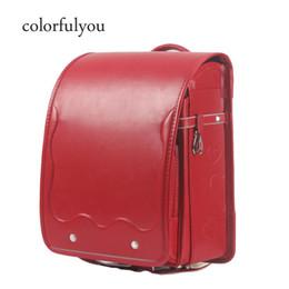 Styles Backpacks Australia - NEW Japanese Style School Bags for girls Brand Children Orthopedic Backpack Metal buckle Student Book Bag Kids Large Primary bag
