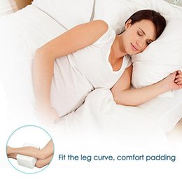 Leggings Pregnant Australia - Pregnant Women Side Sleeping Clip Leg Pillow - Knee Anti-Venous Leggings Leg Cushion - Slow Rebound Multi-Function Memory Pillow
