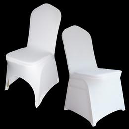Spandex De Silla Online Fundas Blanco Plegable OP8wknX0