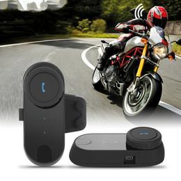 $enCountryForm.capitalKeyWord Australia - FREEDCONN TCOM - 02 Motorcycle Helmet Interphone Communication Kit Helmet Bluetooth Headset for Full Face