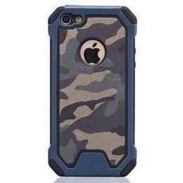 $enCountryForm.capitalKeyWord Australia - Anti-shock Camo Green Case For Iphone Xs Max Xr X 7 8 6 6s Plus 7plus 8plus 5s 5 Se Case Pc Edge Soft Tpu Hybrid Defender Coque