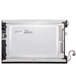 Endüstriyel ekrana orjinal 10.4 INCH LCD EKRAN PANEL 90 Gün Garanti% 100 test için LTM10C209A profesyonel lcd satış
