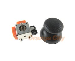 Potentiometer switch online shopping - 3D joystick control B10K PS joystick handle controller joystick rocker with cap potentiometer