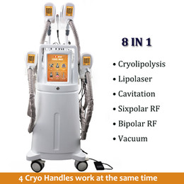$enCountryForm.capitalKeyWord Australia - 2019 NEW cryolipolysis cavitation rf machine fat freeze slimming body contouring machines lipo laser weight loss beauty equipment hot sale