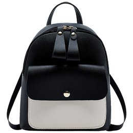 $enCountryForm.capitalKeyWord Australia - 2019 New Fashion Lady Shoulders Small Backpack Letter Purse Mobile Phone Wholesale Dropshipping Zaino da donna#30