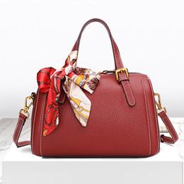 $enCountryForm.capitalKeyWord Australia - Famous Designer Luxury Women Totes Hangbags Girls Ladies Love High Quality Genuine Leather Fashion Trend Crossbody Shoulder Hand Bags