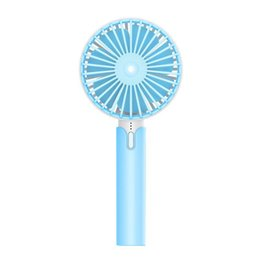 Wholesale New Mini X1 Private Model Ub Charging Small Fan Portable Handheld Fan Support Customized Logo
