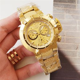 Round top collection online shopping - 3A TOP quality Invicta Men s Subaqua Collection Chronograph Watch