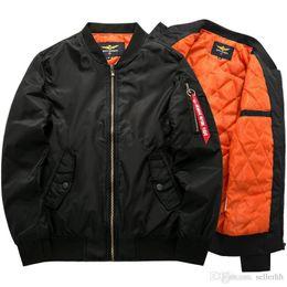 0363ef79b7 Fat jacket online shopping - Designer Jackets Men s Autumn And Winter Large  Size Fat Sports