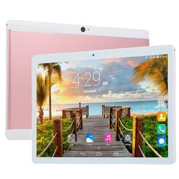 $enCountryForm.capitalKeyWord Australia - 2018 Best-Selling 10 inch 3G Phone Call Tablets Quad Core Tablet pc Android Tablet 1G+16G WiFi GPS Dual SIM pc 7 8 9 tab