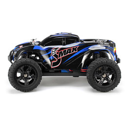Chinese  Remo 1631 1  16 2 .4g 4wd Brushed Off -Road Monster Truck Smax Rc Remote Control Toys With Transmitter Rtr manufacturers