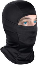 Wholesale Achiou Balaclava Face Mask UV Protection for Men Women motorcycle Ski Sun Hood Tactical Masks