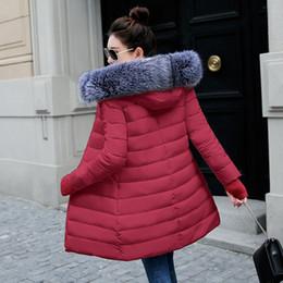 $enCountryForm.capitalKeyWord Australia - Womens New Winter Jackets Parkas For Women Jackets Warm Outwear With Hood Large female Faux Fur woman clothes