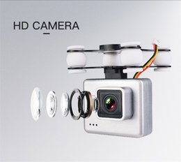 $enCountryForm.capitalKeyWord NZ - Hot Sale New Style HD Camera RC Quadcopter 2.0MP HD High Quality SG600 2.4G WIFI FPV Wide Angle Camera Drone Toys Gift #269225