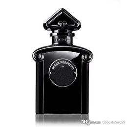 Female Dresses NZ - Classical Perfume Little Black Dress Rock Cool Black EDP 100ml Rose Floral Flesh High Quality Fast Deivery