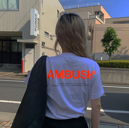 Wholesale oversize tshirt for sale - Group buy tshirt tee tops Men women short t shirt XL oversize hip hop streetwear M reflective casual