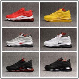 $enCountryForm.capitalKeyWord Australia - [With sport watch]2019 72 KPU Men's Running Shoes Black Metal Gold South Beach PRM Yellow Triple White Designer Women's Sports Sneakers