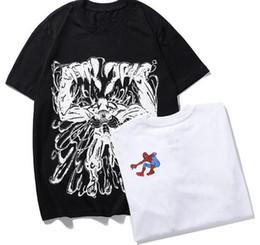 9ee429a1 Men brand naMe shirt online shopping - Designer T shirt men s venom co  named Spider