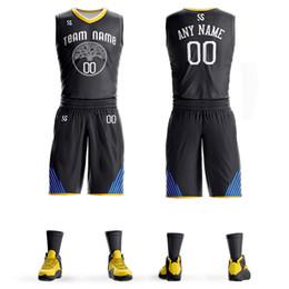 $enCountryForm.capitalKeyWord Canada - Customized Team Mens Kids Basketball Back Pack Shirts Breathable Jerseys Polyester Uniform Logo Design On Line