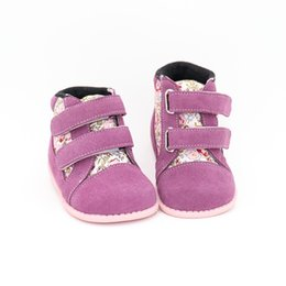 $enCountryForm.capitalKeyWord Australia - Tipsietoes 2019 New Winter Children Shoes Leather And Cloth Martin Boots Kids Snow Girls Boys Fashion Sneakers Chaussure FilleMX190917