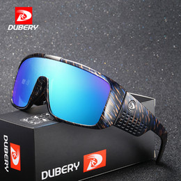 Dragons sunglasses online shopping - DUBERY Dragon Sunglasses Men s Retro Male Goggle Sun Glasses For Men Fashion Brand Luxury Mirror Shades Oversized Oculos