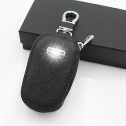 Mercedes key casing online shopping - car key protection case bag cover for volkswagen vw golf passat ford focus peugeot mercedes benz opel accessories