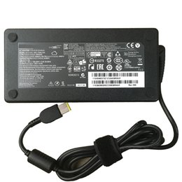 $enCountryForm.capitalKeyWord Australia - Original 20V 8.5A 170W Slim Power Supply Charger Ac Adapter For Lenovo ThinkPad ADL170NLC2A ADL170NDC2A ADL170NLC3A W540 W550s P50 P50S P70