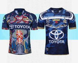 0678e8e3a Hot sales Best Quality Jersey North Queensland Cowboys 2019 2020 rugby  Jersey National Rugby League rugby Jerseys shirt s-3xl