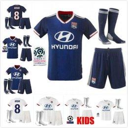 $enCountryForm.capitalKeyWord Australia - Maillot de foot Olympique Lyonnais lyon soccer jersey 2019 kids KIT Lyon football child TRAORE MEMPHIS FEKIR 19 20 lyon jersey shirts