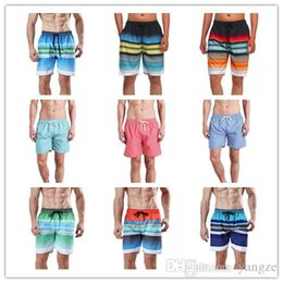 $enCountryForm.capitalKeyWord Australia - 30pcs Hot MenBoard Shorts Surf Trunks Swimwear with Mix Colors Mix Size Twin Micro Fiber Boardshorts Beachwear Bulk