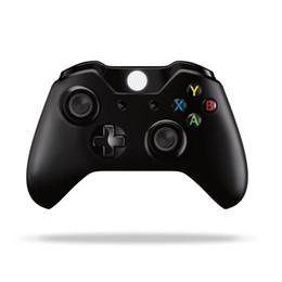 Najnowszy 6 kolorów kontroler bezprzewodowy Gamepad precyzyjny kciuk joystick Gamepad dla Xbox One for X-Box Controller DHL Darmowa Wysyłka