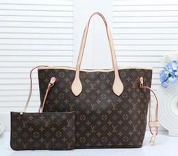 206f095e8 LOUIS VUITTON Alta Qualidade bolsa mulheres Sacos de marcas Luxurys Bolsas  famosas bolsas bolsas mochilas Grande capacidade