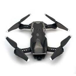 fpv planes rc 2019 - LH-X41WF RC Drone Quadcopter Camera 30W 200W 2.4G 6-Axis Wifi FPV Foldable Plane Aircraft Altitude Hold Headless One Key