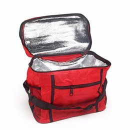 $enCountryForm.capitalKeyWord Australia - Portable Camping Travel Ice Box Waterproof Outdoor Picnic Bag Insulation Package Insulated Tote Bag Storage Camping Equipment