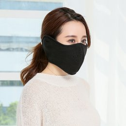 $enCountryForm.capitalKeyWord Australia - Bike Half Face Mask Cover Face Hood Protection Ski Cycling Sports Outdoor Winter Neck Guard Scarf Warm Mask Balaclava Snowboard