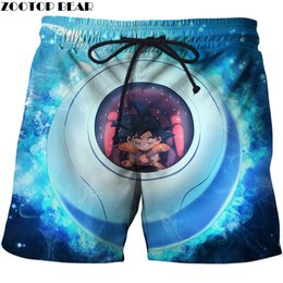 Board Shorts Anime Action 3d Print Summer Shorts Men Casual Board Shorts Plage Quick Dry Shorts Swimwear Streetwear 8xl Dropship Zootop Bear