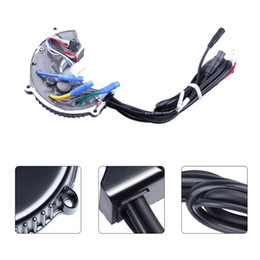 BAFANG Controller Electric Bike BBS02B 48V 750W 25A 9T Controller Electric Bike Controller Motor Aceessories for Mid Drive Crank Engine Kits on Sale
