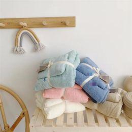 Towels Designers NZ - Champion Designer Bath Towels Set Luxury Soft Terry Hand Bath Towel Bale Set for Adult Baby Creative Gift 70*140cm 35*75cm Beach TowelC52503