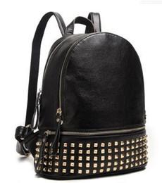Женская сумка корейская версия большой емкости сумка 2019 новая мода 100-pack студент сумка Liunai lady рюкзак на Распродаже