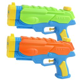 $enCountryForm.capitalKeyWord Australia - 2-Pack Super Water Guns for Kids 350cc Capacity Water Soakers Blaster Pool Toys Beach Swimming Pool Fighting Air Cannon Toy