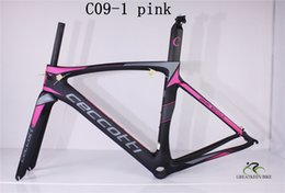 Bicycle Carbon Brand Australia - 2019 New carbon road bike frame cycling bicycle frameset oem brand frame clearance fork seatpost carbon frame