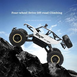 4x4 toys NZ - Remote Control Car Toy 1 12 4WD High Speed Off-Road Climbing Rock RC Cars Radio Controlled Machine 4x4 Driving Vehicle Toys
