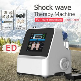 Discount body spa machine 2020 Newest SW5S erectile dysfunction body slimming weight loss shockwave machine Pain therapy system shock wave spa sal