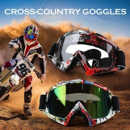 goggle ski anti uv NZ - Ski Goggles Double Layers UV Anti-fog Big Ski Mask Glasses Cycling Skiing Snow Snowboard Goggles Men Women Eyewear #