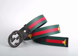 $enCountryForm.capitalKeyWord NZ - The latest fashion of ladies' belt buckle leisure belt with flat buckles foreign trade ladies' belt fashion leisure hot buy hot style